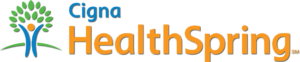 cigna healthsprings logo